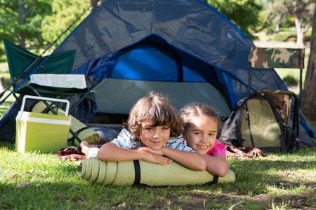 emplacement camping fleur oléron